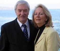 Gerhard Neumann und Sonja M. Loferer