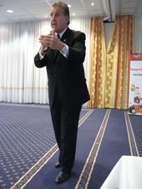 Tom Alkazin