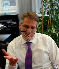 Dr. Jens Abend