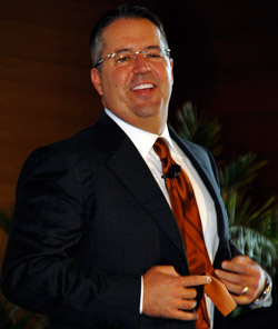 Kevin Fournier - President & Co-Founder