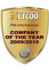 Netcoo Award