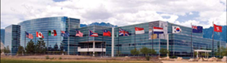 USANA Headquarter
