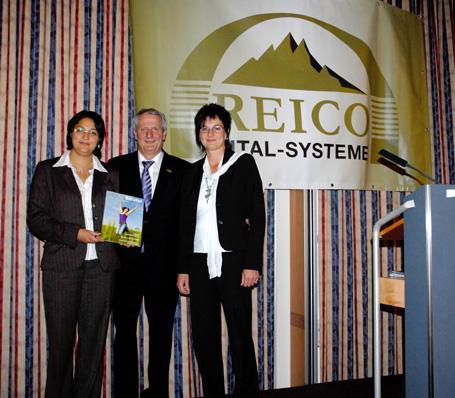 Das neue Reico Magazin: Reico Berater