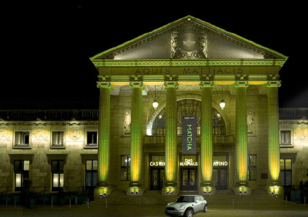 Kurhaus Wiesbaden