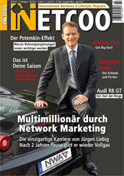 Netcoo Cover