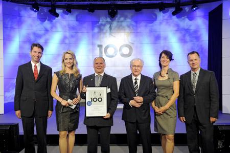 PM wieder unter Top100