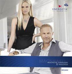 Energetix Katalog 2011