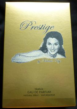 Prestige by Nathalie Veys
