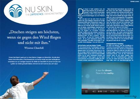 Nu Skin Interactive
