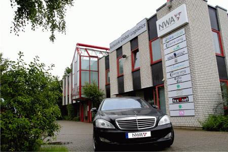NWA Standort Ahlen Gersteinstr.