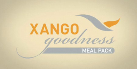 XanGo Meal pack