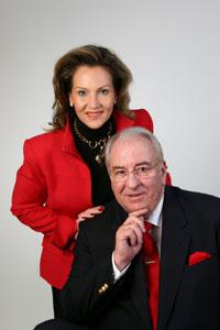Claudia und Nikolaus B Enkelmann