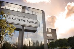 Neways Headquarter in Belgien!