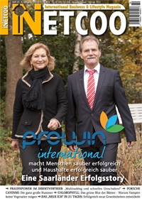 Cover Ausgabe Januar - Februar 2012!
