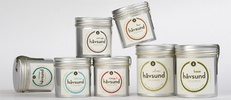 Havsund Produkte
