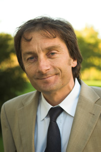 Prof.Dr. Jürgen Weibler