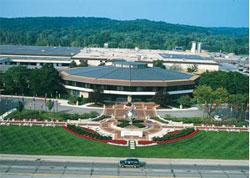 Amway Headquarter USA