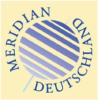 Logo Meridian Deutschland