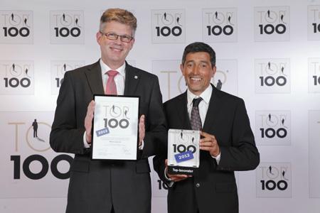 PM gehört zu den Top 100!