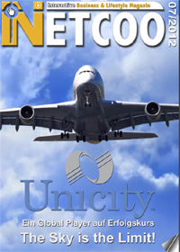 Netcoo Interactive Cover
