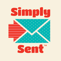 Simply Sent die neue Stampin Up App