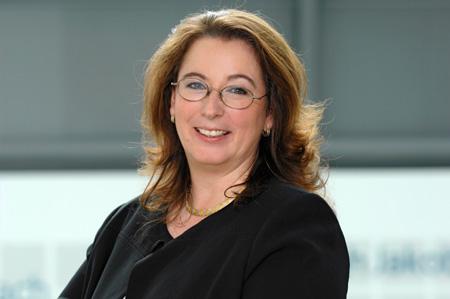 Frauke Berner