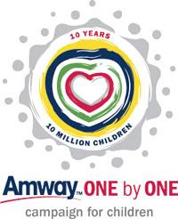Amway 10 Jahre