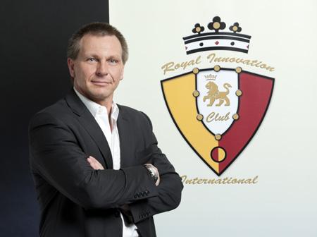 Sven Martini