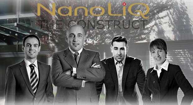 Nanoliq