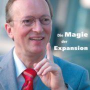 Die Magie der Expansion