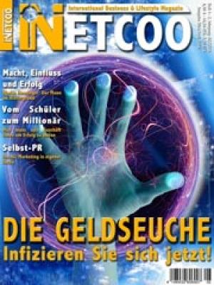 Netcoo Magazin Februar 2006