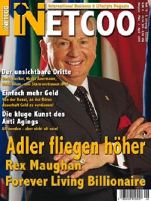Netcoo Magazin Februar 2007