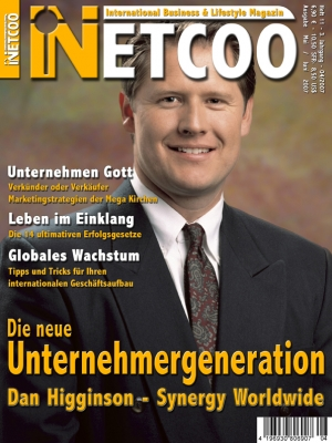 Netcoo Magazin April 07