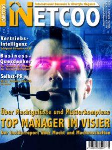 Netcoo Magazin Juni 2006