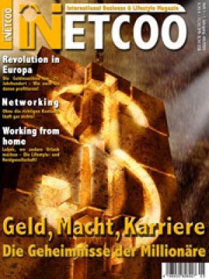 Netcoo Magazin 08|2005