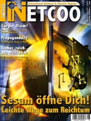 Netcoo Magazin Oktober 2005
