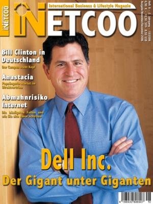 Netcoo Magazin Oktober 2006