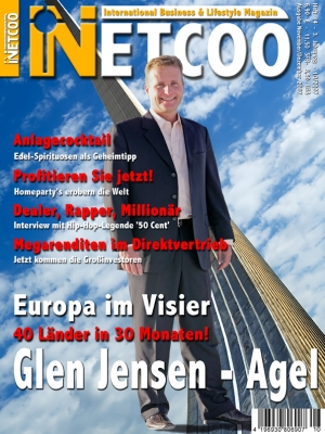 Netcoo Magazin Oktober 2007