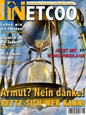 Netcoo Magazin Dezember 2005