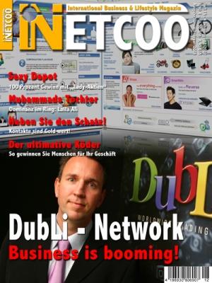 Netcoo Magazin Dezember 2007