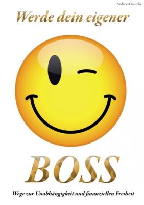 Werde dein eigener Boss eBook