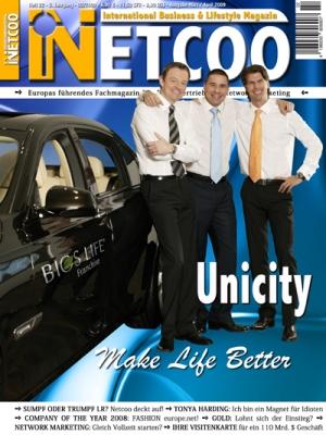 Netcoo Magazin 02-2009