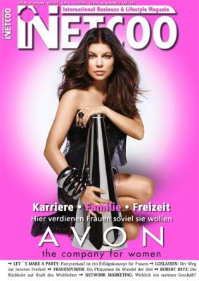 Netcoo Magazin 02-2012