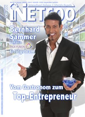 Netcoo Magazin 02-2013