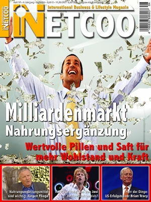 Netcoo Magazin April 2008