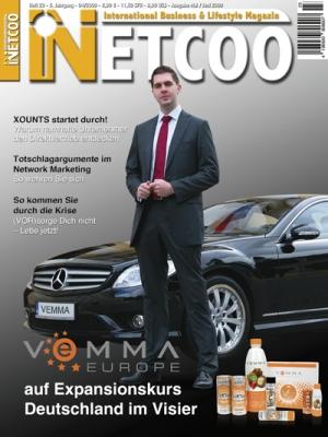 Netcoo Magazin 04-2009