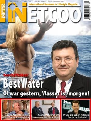 Netcoo Magazin 06-2008