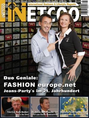 Netcoo Magazin 08-2009