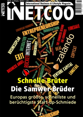 Netcoo Magazin 08-2012