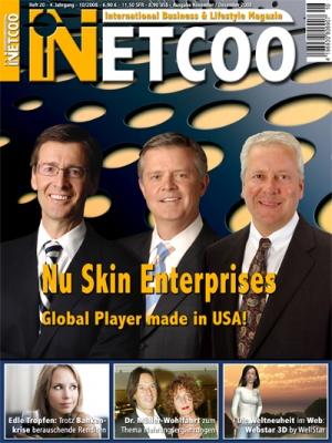 Netcoo Magazin 10-2008